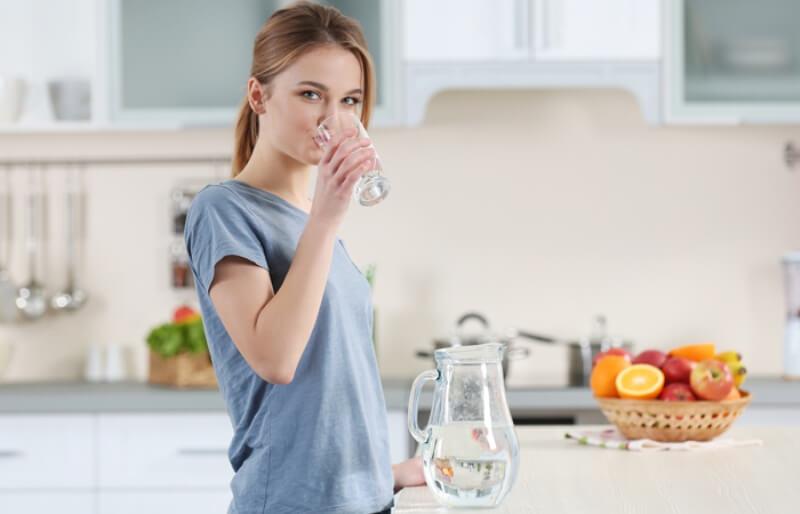 Agua Kangen y su aportación a la salud